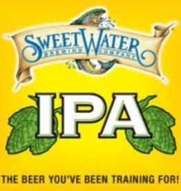 Sweetwater Sweetwater 'IPA' Case (12oz - Box of 24)