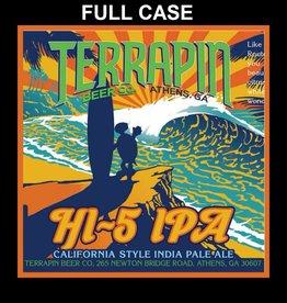 Terrapin Terrapin Hi-5 IPA Case (12oz - Box of 24)