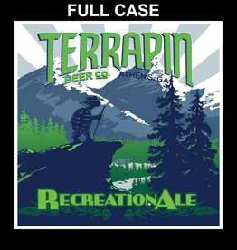 Terrapin Terrapin Recreation Ale Case (12oz - Box of 24)
