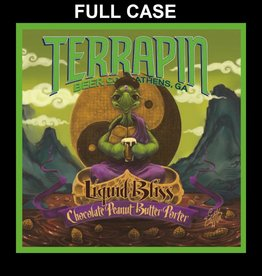 Terrapin Terrapin Liquid Bliss Case (12oz - Box of 24)