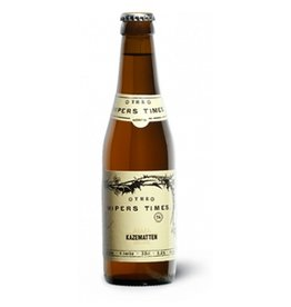 Kazematten Wipers Times 14' Blond Ale 330ml
