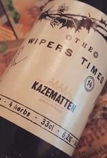 Kazematten Kazematten 'Wipers Times 14'11.2oz Sgl