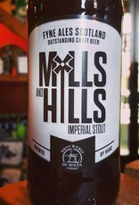 Fyne Ales x De Molen 'Mills & Hills' 330ml
