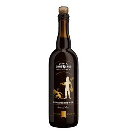 Ommegang 'Shadow Brewer' Imperial Stout 750ml