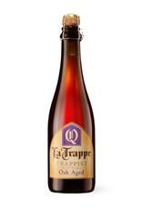 Koningshoeven / La Trappe 'Oak Aged Quad - Batch 19' 375ml