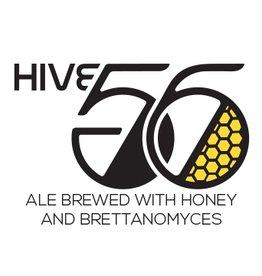 Allagash Brewing Co. 'Hive 56' 375ml