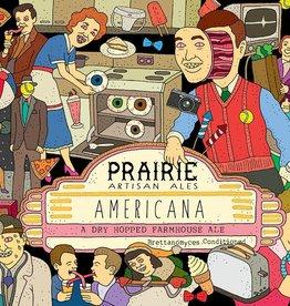 PRAIRIE Artisan Ales 'Americana' 500ml
