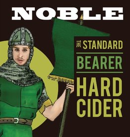 Noble Cider 'Standard Bearer' Cider 500ml