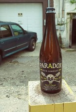 Paradox 'Skully No. 39 - Salty Lemons'  Sour Ale 500ml