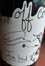 Off Color 'Jerk Bird' Golden Ale 750ml