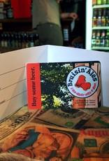 Bruisin' Ales Gift Cards $25 Bruisin' Ales Gift Card