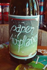 Birds Fly South Birds Fly South 'Paper Airplanes' Brett Pale Ale 750ml