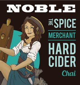 Noble Cider 'Spice Merchant' Hard Cider 500ml