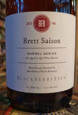Blackberry Farm 'Brett Saison - Barrel Series' 375ml