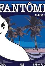 Fantome Fantome 'Dark Forest Ghost' Saison 750ml