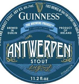 Guinness Guinness 'Antwerp' Imperial Stout 11.2oz Sgl