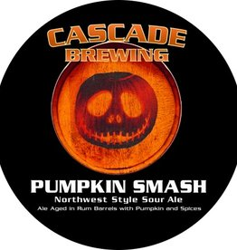 Cascade 'Pumpkin Smash - 2014 Project' 750ml