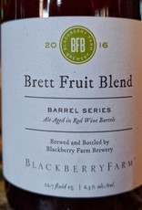 Blackberry Farm 'Brett Fruit Blend - Barrel Series' 375ml