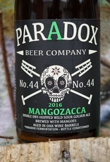 Paradox 'Skully No. 44 - Mangozacca' 500ml