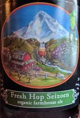 Logsdon 'Fresh Hop Seizeon' Ale 750ml