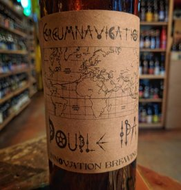 Innovation 'Circumnavigation' Double IPA 22oz