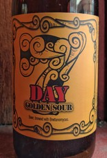 Trinity '7 Day Sour' Golden Sour 375ml