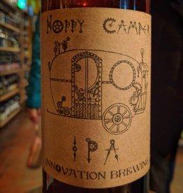 Innovation 'Hoppy Camper'  IPA 22oz