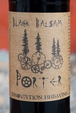 Innovation 'Black Balsam' Porter 22oz