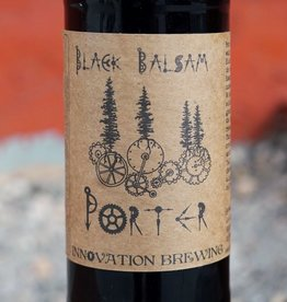 Innovation 'Black Balsam' Porter 22oz