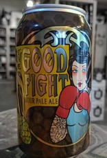 Bhramari 'The Good Fight' Sour Pale Ale 12oz (Can)