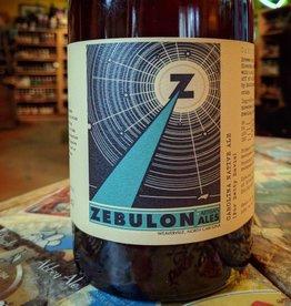 Zebulon Artisan Ales 'For Betty Davis' Carolina Native Ale 750ml