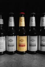 J.W. Lees 'Harvest Ale 2015 Vintage - Sherry Casks' 9.3oz