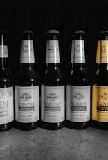 J.W. Lees 'Harvest Ale 2015 Vintage - Port Casks' 9.3oz