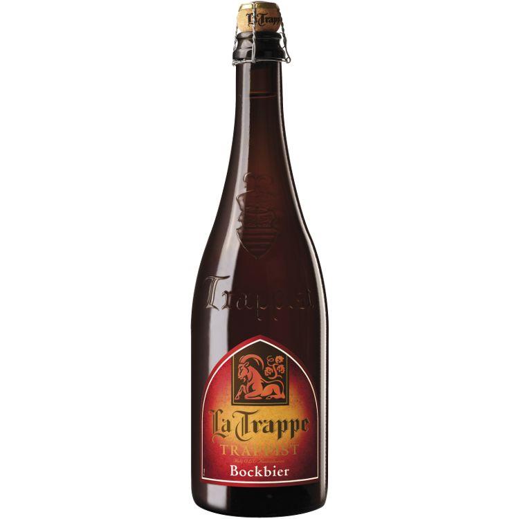 La Trappe 'Bockbier' 750ml