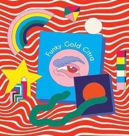 PRAIRIE 'Funky Gold Citra' 500ml