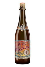 Boulevard 'Love Child No. 6' Barrel Aged Sour Ale 750ml