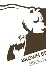 Catawba Brewing Co. 'Brown Bear' Ale 12oz (Can)