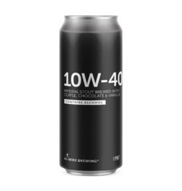 Hi-Wire '10W-40' Imperial Stout 16oz Sgl (Can)