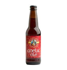 Highland Brewing Company 'Gaelic' Ale 12oz Sgl