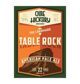 Olde Hickory 'Table Rock Pale' 12oz Sgl