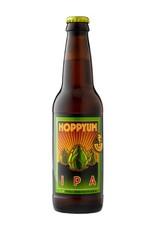 Foothills 'Hoppyum' IPA 12oz Sgl
