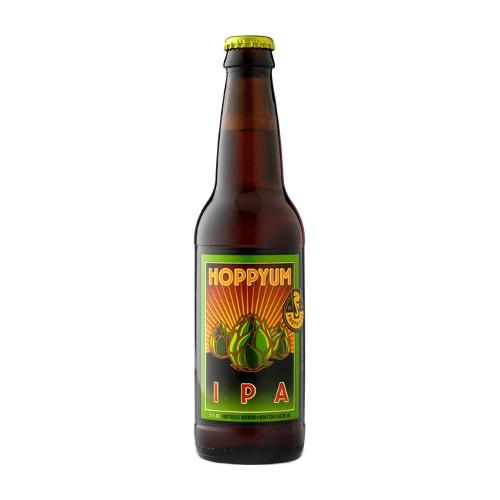Foothills Brewing 'Hoppyum' IPA 12oz Sgl