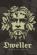 Green Man 'The Dweller' Imperial Stout 12oz Sgl