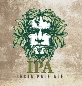 Green Man 'IPA' 12oz Sgl