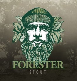 Green Man 'Forester' Winter Ale 12oz Sgl