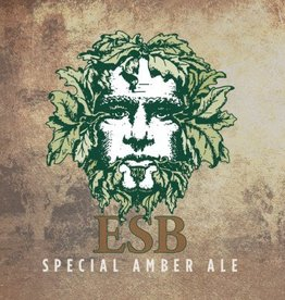 Green Man 'ESB' 12oz Sgl
