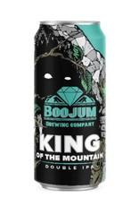 Boojum 'King of the Mountain' Double IPA 16oz Sgl (Can)