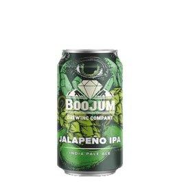 Boojum 'Jalapeno IPA' 12oz Sgl (Can)