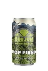 Boojum 'Hop Fiend' IPA 12oz Sgl (Can)