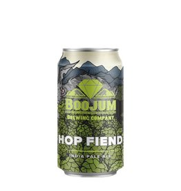 Boojum Brewing Co. 'Hop Fiend' IPA 12oz (Can)